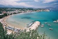 Almyrida scuba diving Crete Chania
